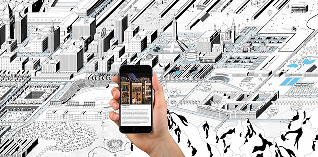 Alexander Eisenschmidt, City of Urban Inventions