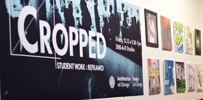 Cropped Student Show