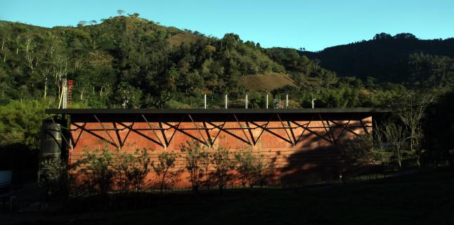 AGENdA. Farallones, Cuidad Bolivar, Colombia, 2016